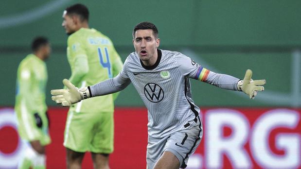 Comment Wolfsburg et Koen Casteels déjouent les pronos en Bundesliga