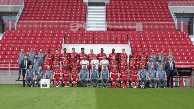 Royal Antwerp FC - Club
