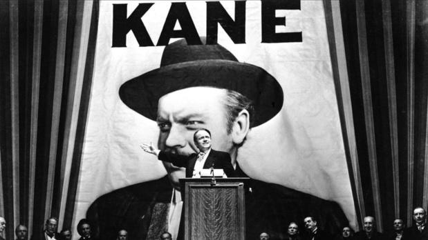 3. Citizen Kane