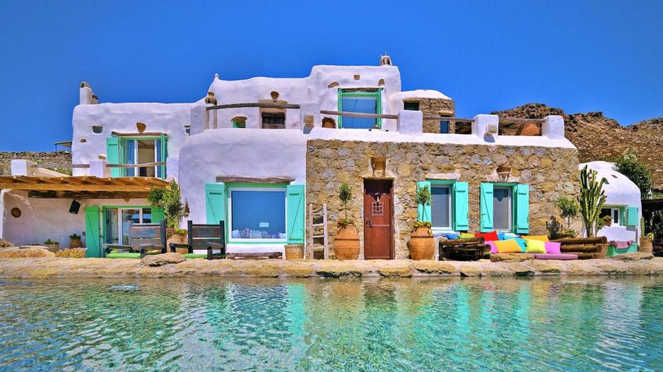 Grandioos Griekenland