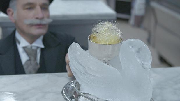 [À la télé ce soir] Auguste Escoffier ou la naissance de la gastronomie moderne