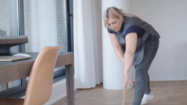 Group Daenens vraagt een virtueel applaus voor duizenden huishoudhulpen