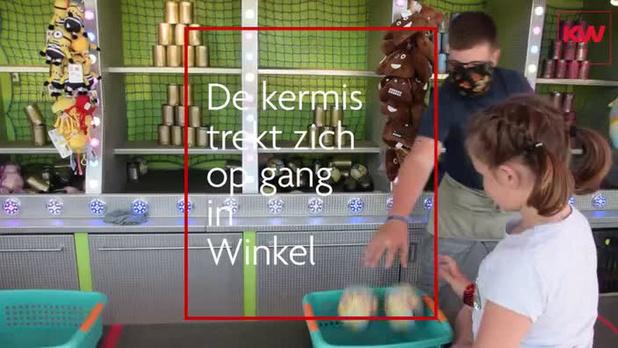Kermis in Sint-Eloois-Winkel - CL1 - video1.mp4