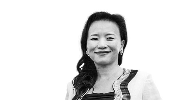 Cheng Lei - Provocatie voor Australië