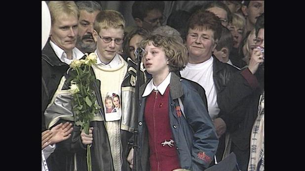 L'impact de l'affaire Dutroux sur les enfants, 25 ans après la marche blanche