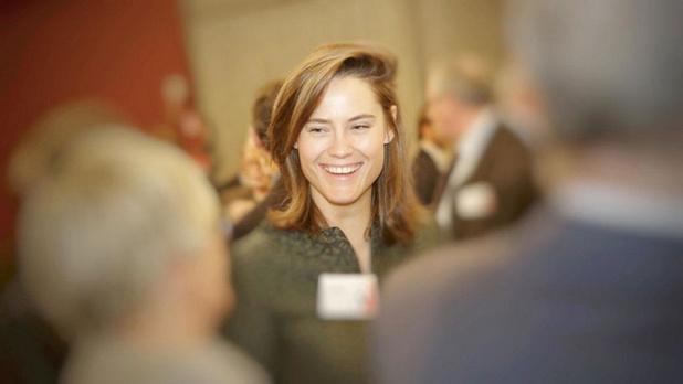 Julie Lietaer, European Spinning Group