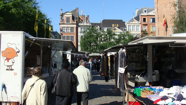 "Unizo: ""Graag duidelijkheid over markten"""