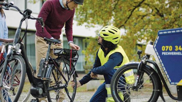 Voiture électrique, vélo...: les ambitions de Touring