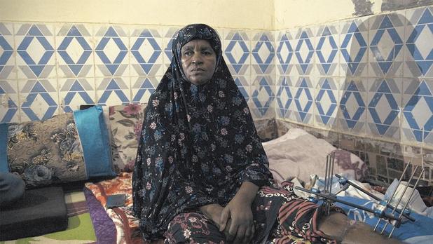 Mauritanie: maîtres et esclaves, une histoire qui se perpétue
