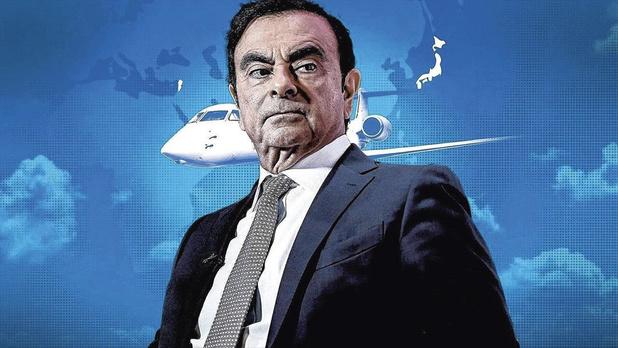 [À la télé ce soir] Carlos Ghosn, les dessous de la grande évasion