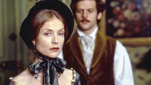 [à la télé ce soir] Madame Bovary