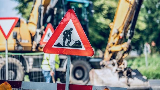 Rioleringswerken Brugsesteenweg in Roeselare starten op maandag 19 oktober