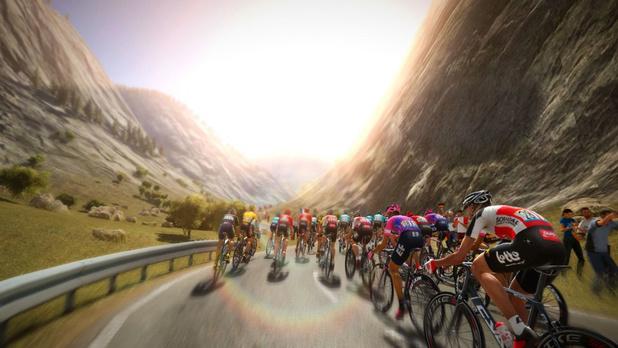 Remportez Pro Cycling Manager 2020 et devenez le roi du peloton