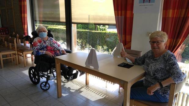 Familiebezoek weer toegelaten in Oostkampse woonzorgcentra
