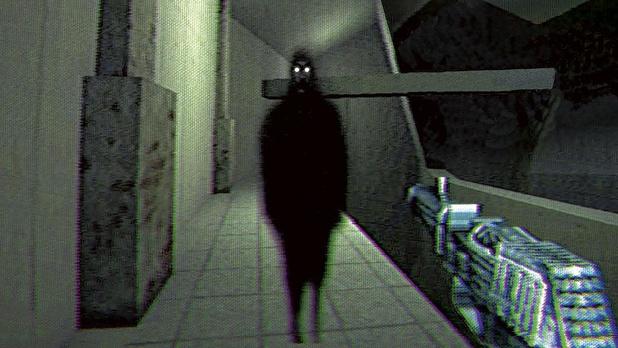 Horreur et gaming: mème pas peur