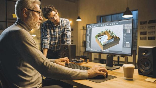 Travailleurs créatifs: les droits d'auteur pour optimiser ses revenus