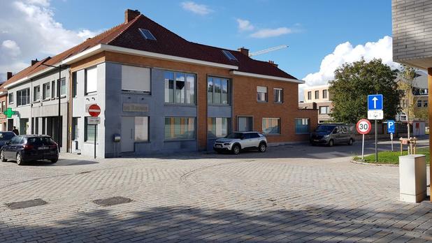 Voortaan eenrichtingsverkeer in verschillende centrumstraten in Langemark