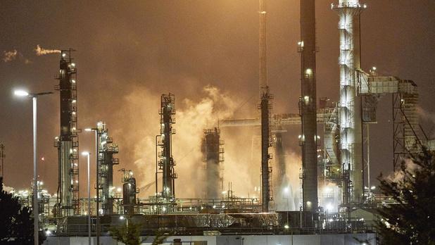 Exxon en chute libre