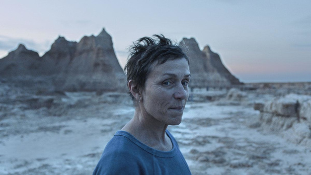 [le film de la semaine] Nomadland, de Chloé Zhao