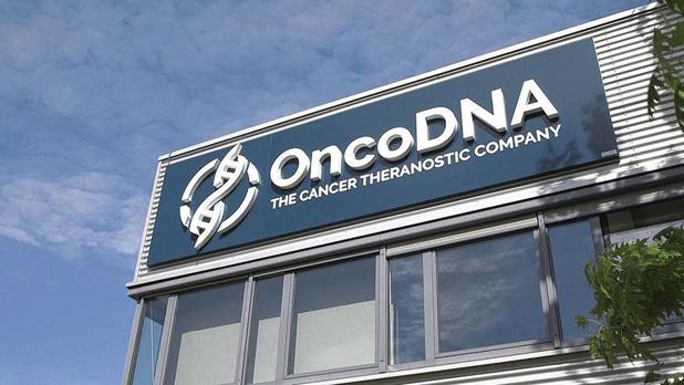 OncoDNA poursuit son développement