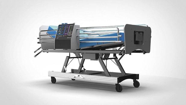 Dyson et Airbus vont produire des respirateurs