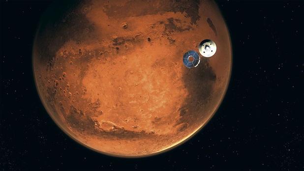 Perseverance et Ingenuity: les coulisses de la mission sur Mars