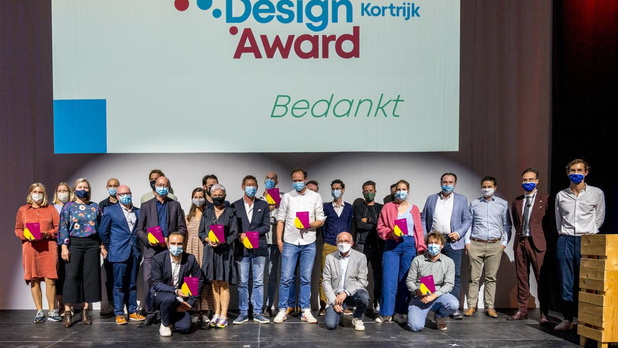 Commerce Design Awards 2020 eert innovatieve handelaars en ontwerpers