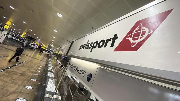 Swissport, c'est fini