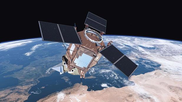 Deux satellites belges vont être mis en orbite