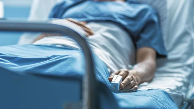 Covid-19: la réadmission hospitalière n'est pas de bon augure