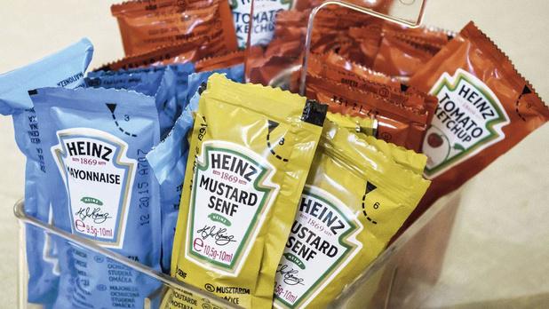 La crise sanitaire, une bénédiction pour Kraft Heinz