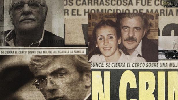 Carmel: Who Killed María Marta?