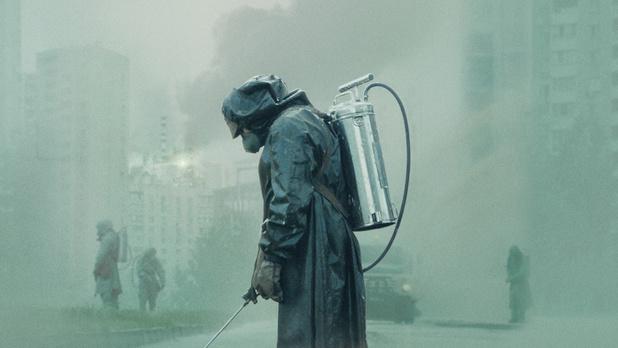 Once upon a time in... Chernobyl (conte de l'été 2019)