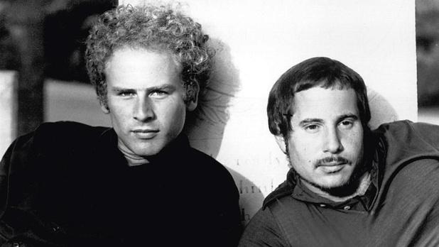 Simon and Garfunkel: The Harmony Game