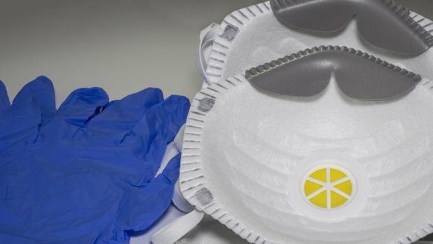 Pénurie de masques de protection : entre 2 et 8 jours d'autonomie dans nos hôpitaux