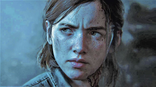 3 speel The Last of Us Part II