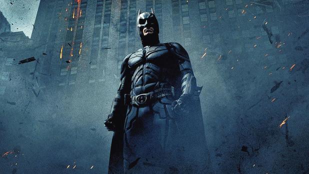 [À la télé ce soir] The Dark Knight