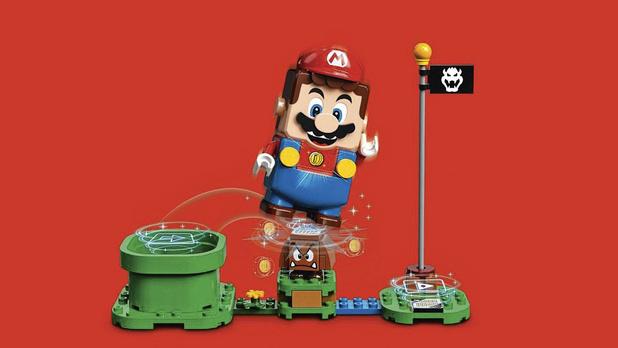 Super Lego Bros