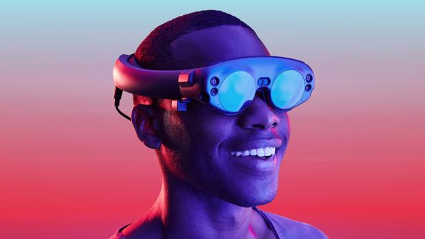 De AR-bril maakt de verwachtingen (voorlopig) niet waar