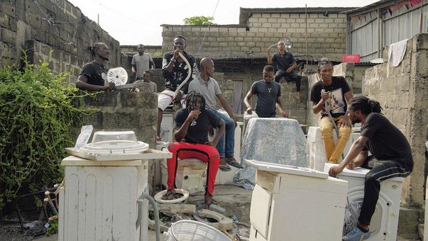 [À la télé ce soir] Kinshasa Beta Mbonda