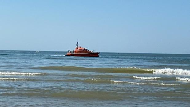 Twaalfjarig meisje is na zoektocht van twee uur terecht in Oostende