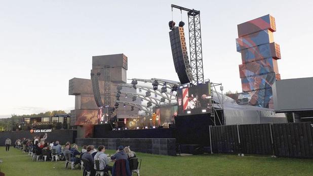 Jan Jambon promet une décision sur les festivals d'été au plus tard à la mi-mars