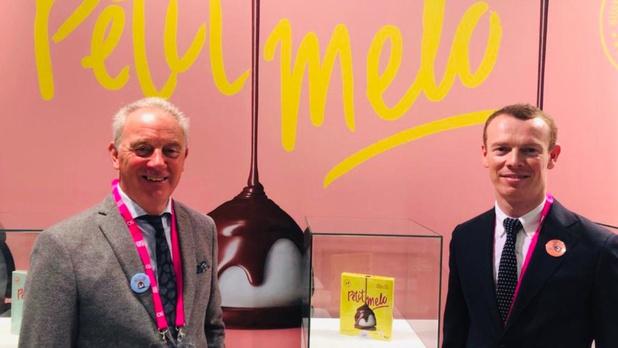 Kortrijkse chocolatier wint internationale prijs met Petit Melo