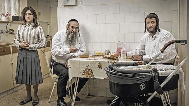 [la série de la semaine] Les Shitsel, une famille à Jérusalem (saison 3): méta orthodoxes