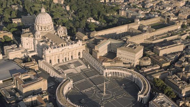 [À la télé ce soir] Vatican, la cité qui voulait devenir éternelle