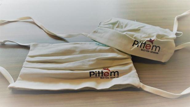 Pittem verplicht dragen van mondmasker tijdens bezoek kermis of gemeentelijke gebouwen