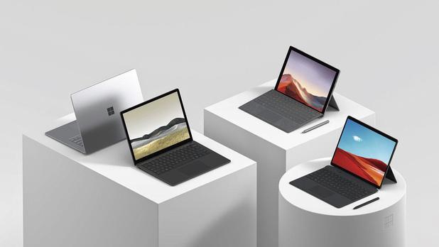 Des laptops toujours plus audacieux