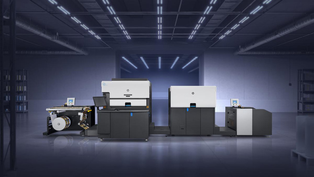 HP stapt in markt voor beveiligd drukwerk