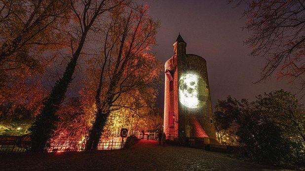 Bruges-la-féerique