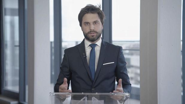 Bouchez: l'onde de choc de l'interview